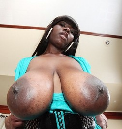 Ebony chicks which want show you their..