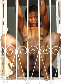 Shocking pictures of real ebony girls,..